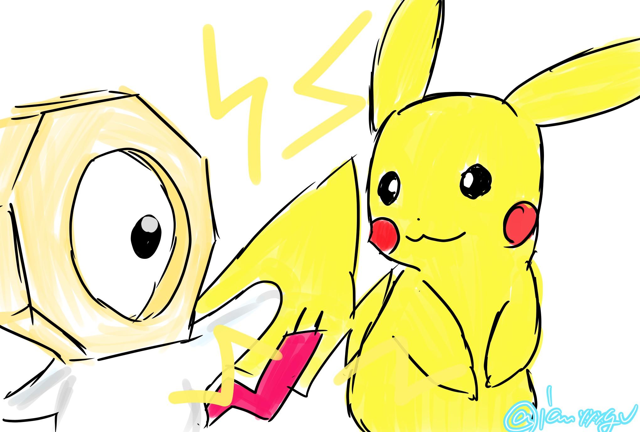 【ピカブイ】幻のポケモン:メルタンの新情報!そしてポケモンGOでGETする方法も・・!
